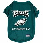 Philadelphia Eagles Fly Eagles Fly Pet Jersey from StayGoldenDoodle.com $35.99 USD on eBay
