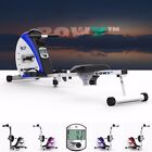We R Sports Premium Rowing Machine Elastic Resistance Home Rower Fitness Cardio