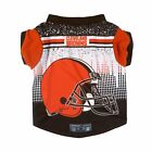 Cleveland Browns Pet Performance Tee $24.99 USD on eBay