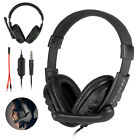 Over-ear Gaming Headset Stereo Headphone For PS5/Nintendo Switch/Xbox One/Laptop