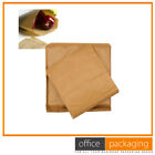 Brown Strung Kraft Paper Fruit Veg Stall Paper Food Bags 7