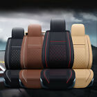 5-Seats Car Front & Rear Chair Pad Cushion Seat Cover Fits Toyota RAV4 13-16 BCL $79.98 USD on eBay