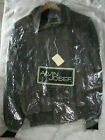 Alvin Josef Vintage XL Men's Suede Leather Sweater Jackets