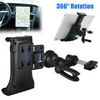 Car 360° Rotation Air Vent Mount Holder Stand for Cell Phone Tablet iPad GPS USA