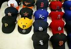 New OC Sports MLB Adjustable Baseball Hat Cap One Size Fits Most-Multiple Teams