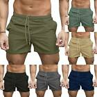Kyпить Men Summer Pant Shorts Running Jogging Sports Gym Loungewear Casual Trousers на еВаy.соm