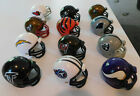 NFL Mini Helmet Riddell Collectible Helmet - PICK YOUR TEAM; NWOT $2.4 USD on eBay
