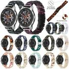 Replacement Resin Watch Band Strap For Samsung Galaxy Watch Active 2 40mm/44mm image