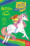 SYKES,JULIE-MATILDA AND PEARL: UNICORN ACADEM (UK IMPORT) BOOK NEW