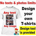 Personalised T Shirt Print Stage Do Hen Birthday Party Gift Photo Text Funny kid