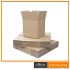 Double Wall Cardboard Postal Mailing Boxes Multiple Sizes