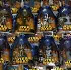 Star Wars Revenge of the Sith Action Figures - Your Choice $13.0 USD on eBay
