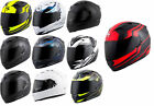 Scorpion Adult EXO-T1200 Premium Full Face Sport Touring Motorcycle Helmet DOT
