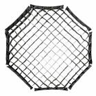 Octagon Softbox Honeycomb Grid Mesh 90/65/55cm for Triopo Oubao Neewer Octabox