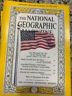 You Pick National Geographic Magazines 1940s  1950s