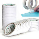 5m/8m White Super Strong Double Sided Adhesive Tape Paper Double-sided Ta Hs