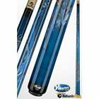 Viking DeCues Billiards Pool Cue Stick Wrapless Blue Dragon ViKORE Shaft 18-21 $292.5 USD on eBay