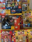 The Simpsons - Interactive Figures, Environments, & More!!  Your Choice