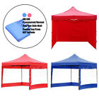 Party 3x3M Awning Waterproof Canopy Tent Shelter Windbar Gazebo Sides Marquee
