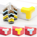 Baby Safety Silicone Table Protector Corner Edge Cushions Protection Cover