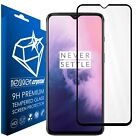 Tempered Glass 9H Screen Protector Film Total Curved 3D DISPLAY ONEPLUS 7T