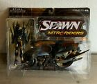 Spawn Movie Maniacs, Curse Of The Spawn, Classic & More, McFarlane - Your Choice
