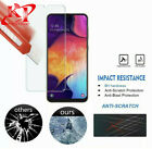 [3 Pack] Tempered Glass Screen Protector For Galaxy A10e/A20/A30/A51/A70/A71/A80