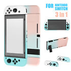 Shockproof Full Protection Cover Case Shell+Screen Protector for Nintendo Switch