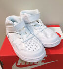Kyпить Nike Son of Force Mid (TD) White Toddler Boy's Shoes - Asst Sizes NWB 615162-109 на еВаy.соm