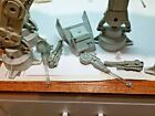 POTF2 AT-AT Parts CHOOSE Cannon Canopy Chin Guns Star Wars Head Gun Mount $8.0 USD on eBay