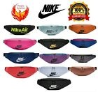 🔥🔥🔥new Nike Air Unisex Heritage Hip Pack Fanny Pack Shoulder Sling Waist Bag