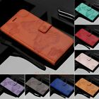 For Iphone Se 2020 Xs Max 6s 7 8 11 Pro Max Wallet Card Slot Leather Case Cover