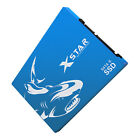 X-STAR Blue 2.5 inch 7mm SATA III Internal SSD 6Gbps Solid State Drive H1