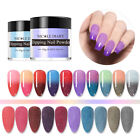 NICOLE DIARY 10g Thermal Color Changing Nail Dipping Powder Dust Dip Liquid Tool