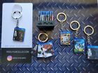 PS4 Game Key Rings - Keyring The Last of Us & More!...