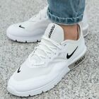 Nike Women's Air Max Sequent 4.5 Running Shoes White Black BQ8824-100 NEW
