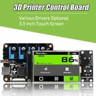 3D Printer 32bit Control Board Parts Motherboard With STM32 ARM Tmc2208 Lv87 Ite