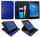 Cube T9 9.7 Inch Tablet Universal Rotating Case Cover with Card Slots Tablet