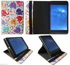 GoTab GT97X 9.7 Inch Tablet Universal Rotating Case Cover with Card Slots