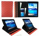 Lexibook Tablet Fluo XL 9 Inch Tablet Universal Rotating Case Cover