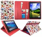 YunTab D102 10.1'' Tablet Case Universal Cover
