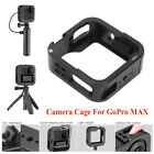 Ulanzi GM‑3 Action Camera Cage Aluminium Alloy Protection Frame for GOPRO MAX action alloy aluminium cage camera for frame gopro protection ulanzi