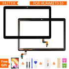 For Huawei MediaPad T3 10 Touch Digitizer AGS-L09 AGS-W09 Screen Replacement