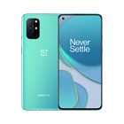 "Oneplus 8t Phone 256gb/12gb (factory Unlocked) 6.55"" 48mp Snapdragon 865 Au Sel"