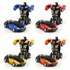 Robot Car Transformers For Boys Kids Toys Toddler Vehicle Cool Toy Xmas Gift New