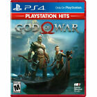 God of War PS4 Game Sony PlayStation