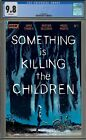 SOMETHING IS KILLING THE CHILDREN #1 FOIL VARIANT - CHOOSE 1,5,10 COPIES,CGC 9.8