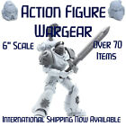 Warhammer 40k McFarlane Space Marine Choose Your Custom Gear Lot Action Figures