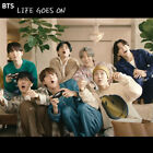 BTS BE Life Goes On Jungkook X Bluehour Pajama Set 100% Cotton+Free Tracking N.