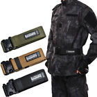 Casual Military Tactical Belt Mens Army Combat Waistband Rescue Rigger Belts US